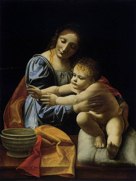 https://upload.wikimedia.org/wikipedia/commons/thumb/3/36/Giovanni_Antonio_Boltraffio_-_Virgin_and_Child_-_WGA2388.jpg/451px-Giovanni_Antonio_Boltraffio_-_Virgin_and_Child_-_WGA2388.jpg