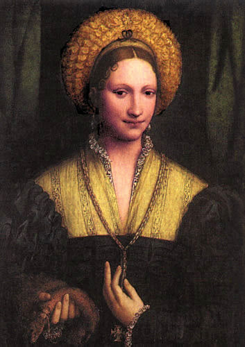https://upload.wikimedia.org/wikipedia/commons/6/6f/Bernardino_Luini_Lady_with_a_Flea_Fur.jpg