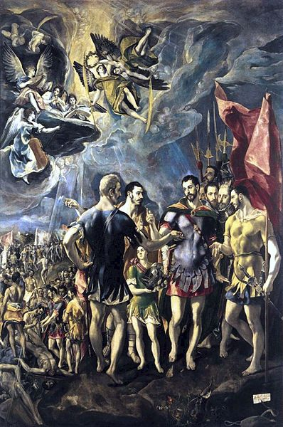 https://upload.wikimedia.org/wikipedia/commons/thumb/d/da/El_Greco-The_Martyrdom_of_St_Maurice.jpg/398px-El_Greco-The_Martyrdom_of_St_Maurice.jpg