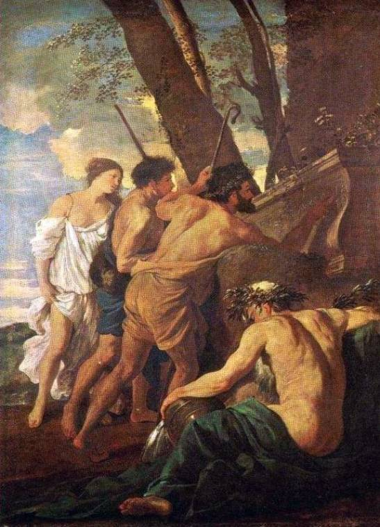 https://upload.wikimedia.org/wikipedia/commons/thumb/7/71/Olympos_et_Marsyas_-_Poussin_-_CollPart.jpg/654px-Olympos_et_Marsyas_-_Poussin_-_CollPart.jpg
