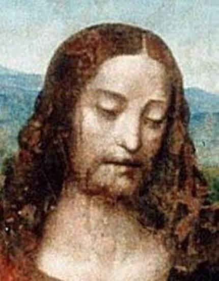 La cène de Léonard de Vinci : étude géométrique et zodiacale Image016
