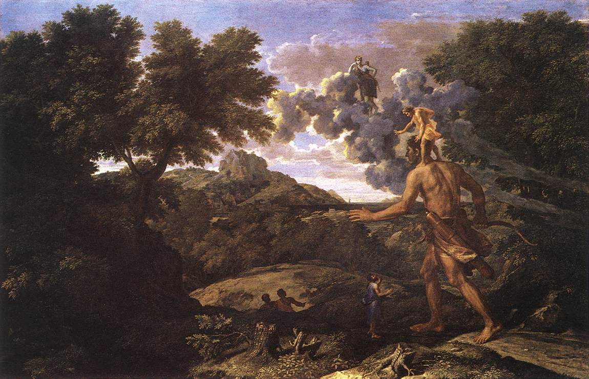 https://upload.wikimedia.org/wikipedia/commons/4/46/Nicolas_Poussin_-_Landscape_with_Diana_and_Orion_-_WGA18341.jpg
