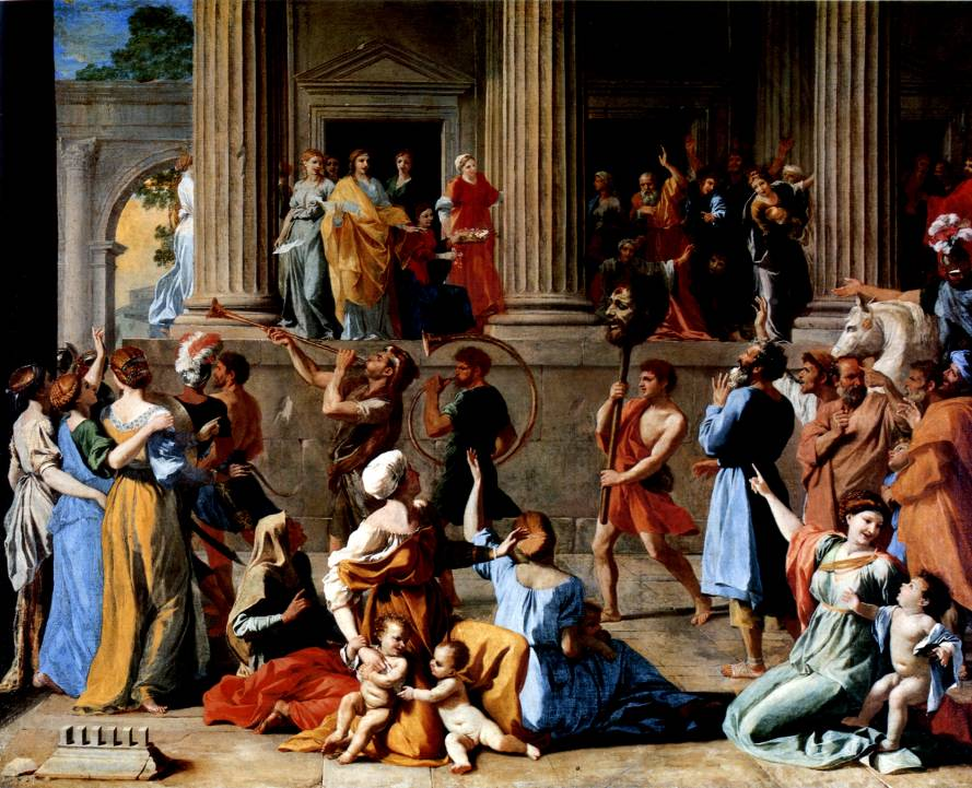 https://upload.wikimedia.org/wikipedia/commons/e/ea/Le_Triomphe_de_David_-_Poussin_-_Dulwich.jpg