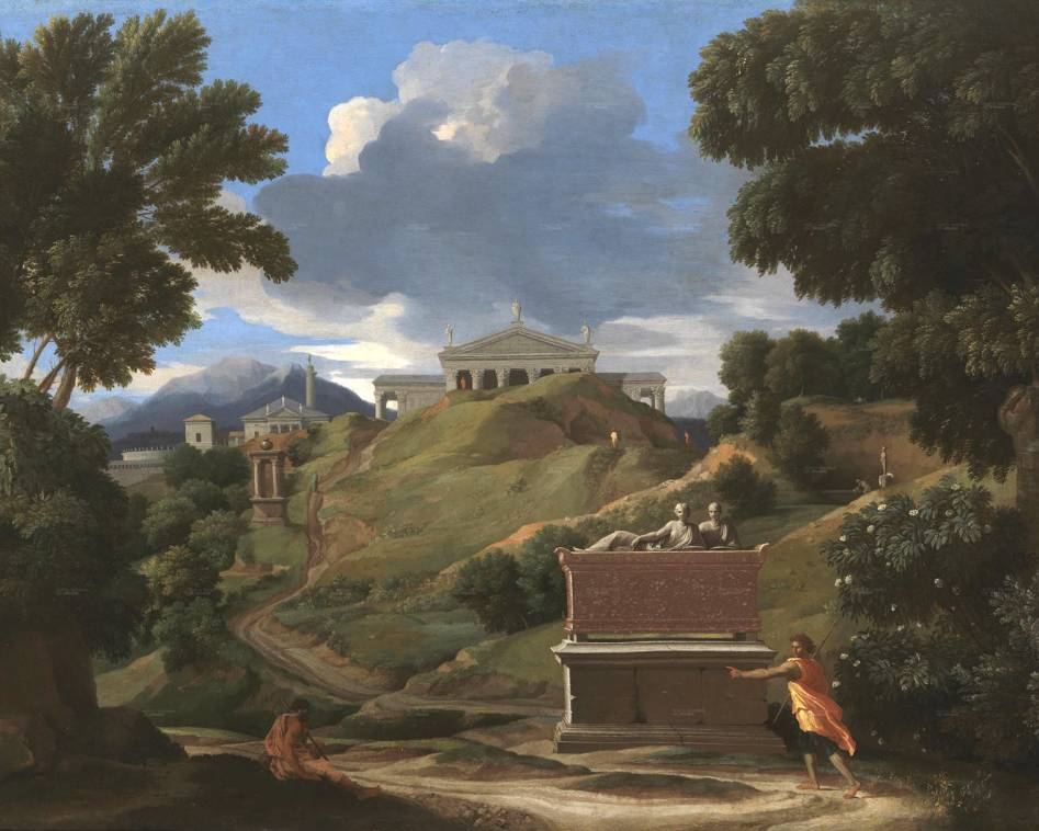 https://upload.wikimedia.org/wikipedia/commons/3/34/Paysage_avec_ruines_-_Poussin_-_Museo_del_Prado.jpg