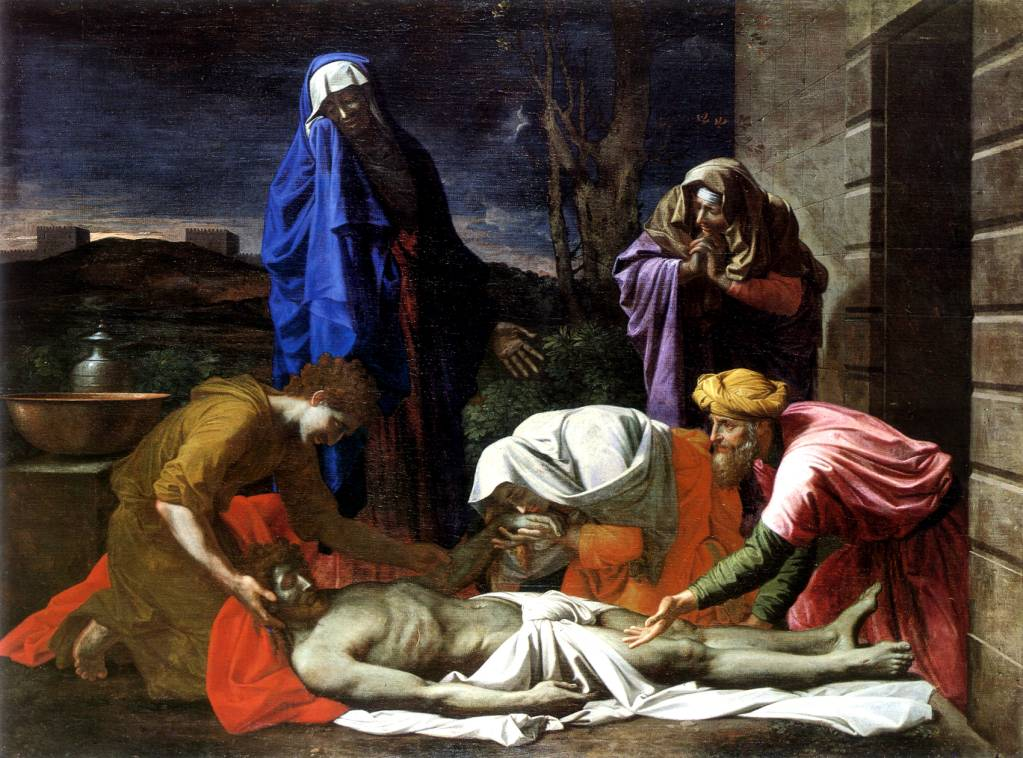 https://upload.wikimedia.org/wikipedia/commons/8/88/La_Lamentation_sur_le_Christ_mort_-_Poussin_-_National_Gallery_of_Ireland.jpg